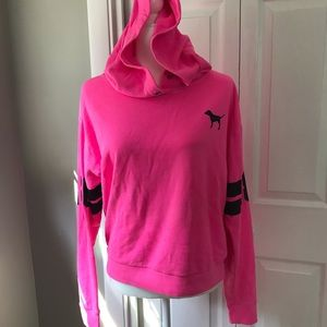 Victoria secret PINK sweatshirt